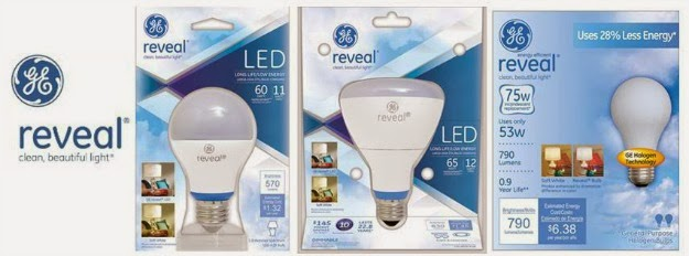 Ge Reveal Light Bulbs Review Gereveal Mommy Knows What 39 S Best