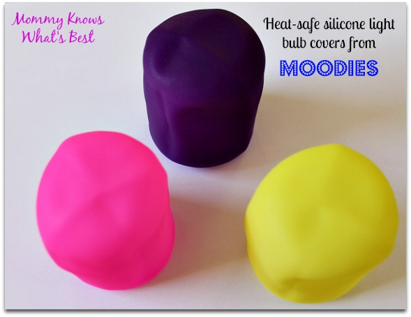 Silicone Light Covers 95