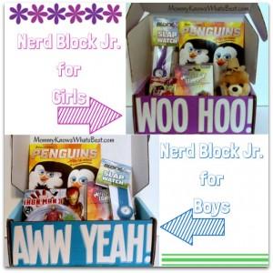 fun in a box for kids