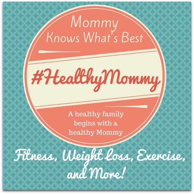 Healthy Mommy