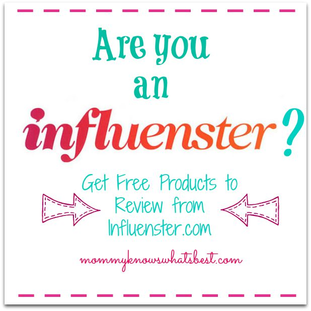 Get Free Products to Review