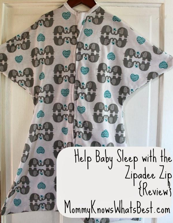 Help Baby Sleep Better