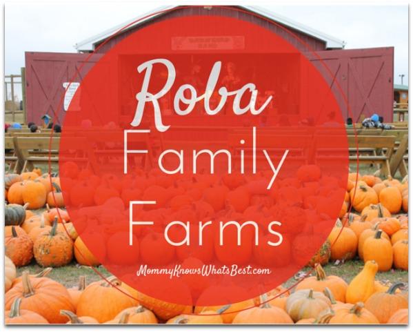 Roba Family Farms Review