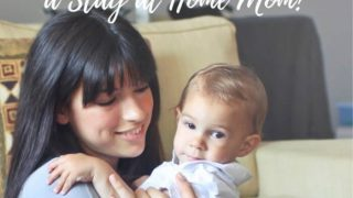 What Is a Stay at Home Mom? Being a Stay at Home Mom