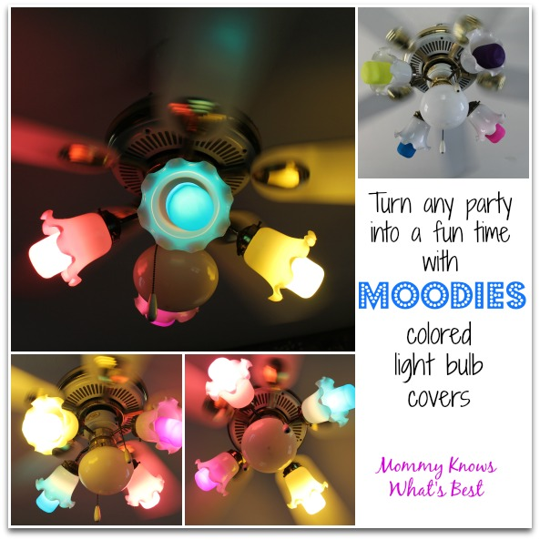 colored light bulb cover