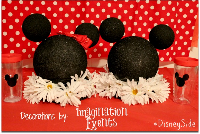 imagination party events
