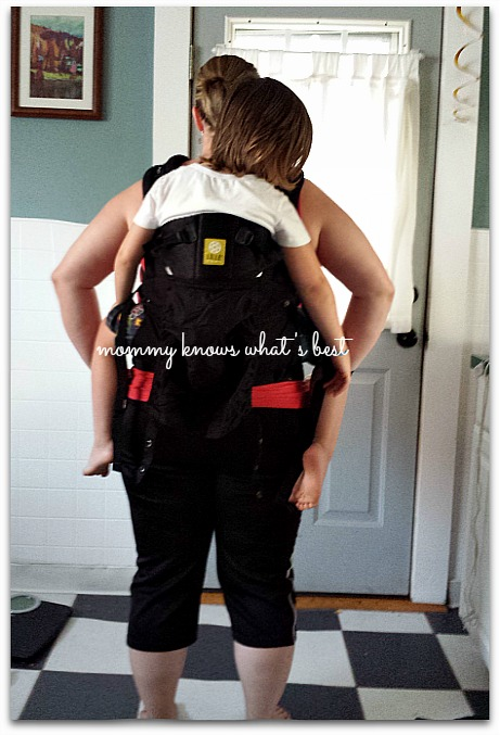 preschool carriers