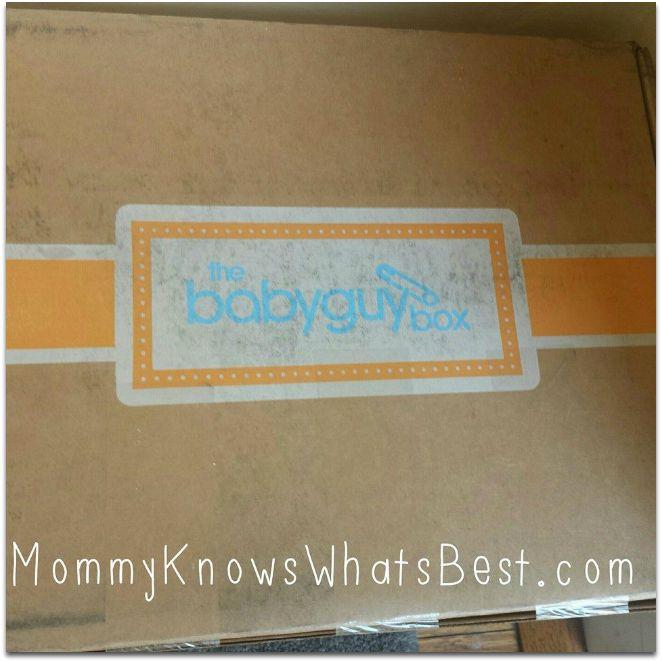 babyguy box