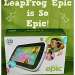 LeapFrog Epic Tablet Reviews