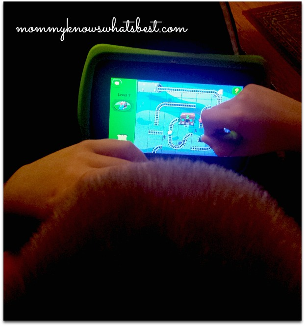 LeapFrog Epic Tablet for Kids