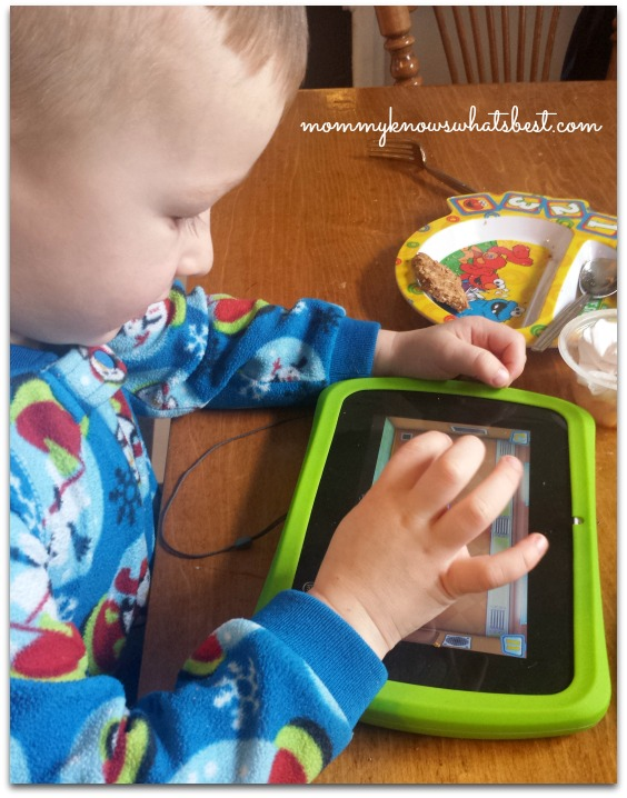 toddler leapfrog tablet