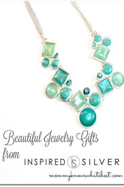 jewelry gifts from inspired silver