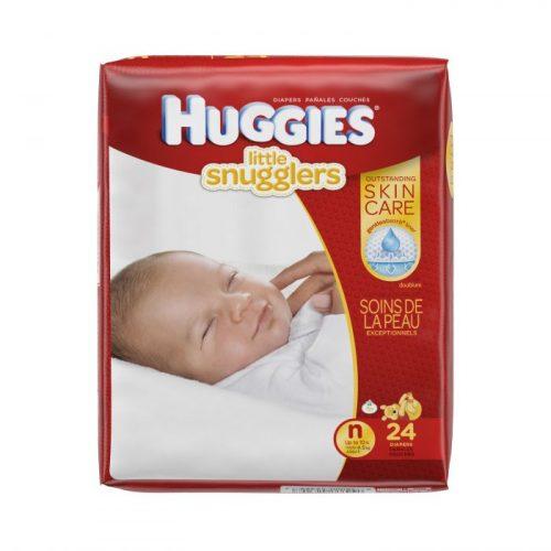Little Snugglers Newborn #1