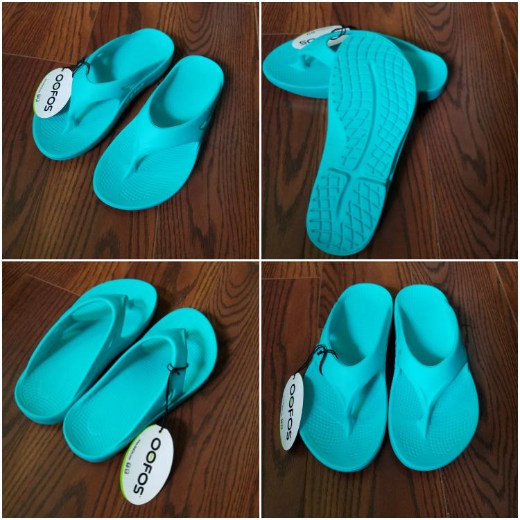 most comfortable flip flops for women