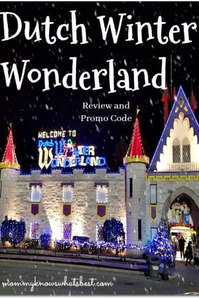 Dutch Winter Wonderland Review