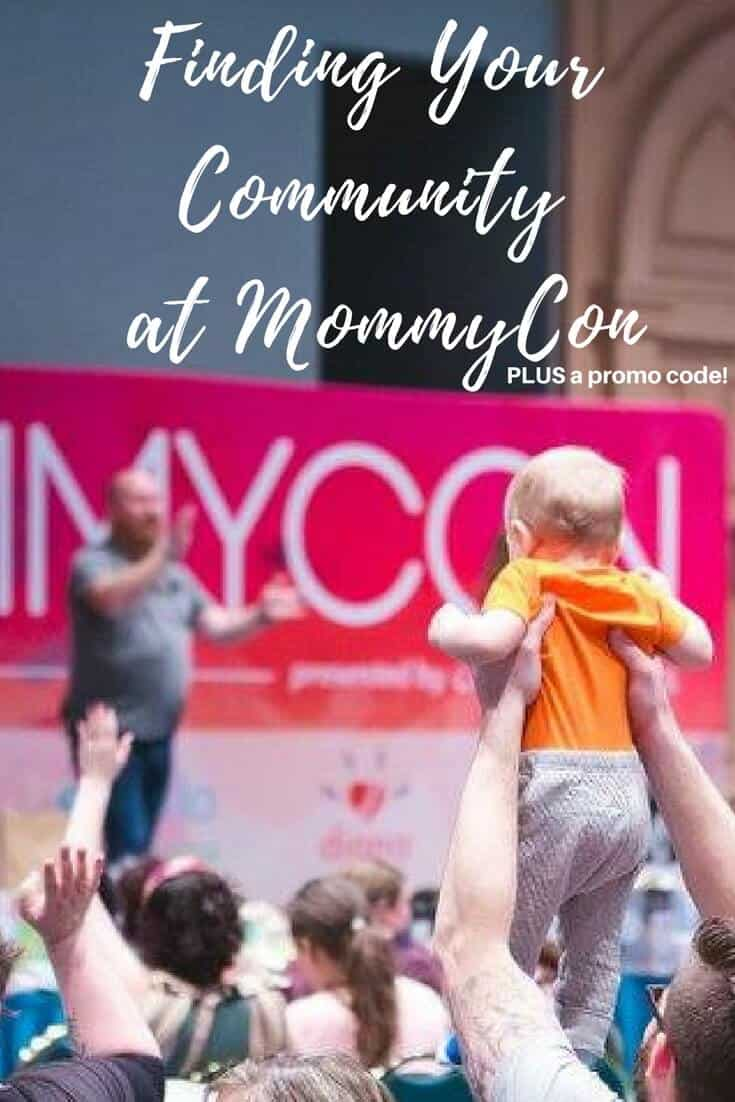 What is MommyCon, and MommyCon Promo Code