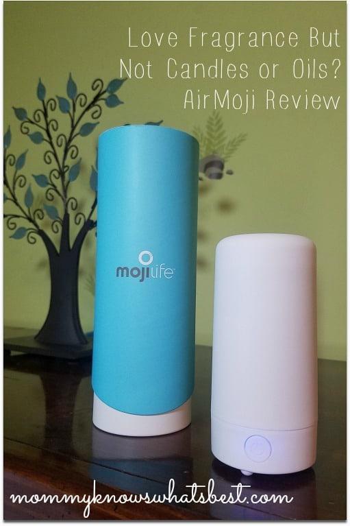 airmoji review