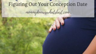 When Did I Get Pregnant? How to Figure Out When You Conceived