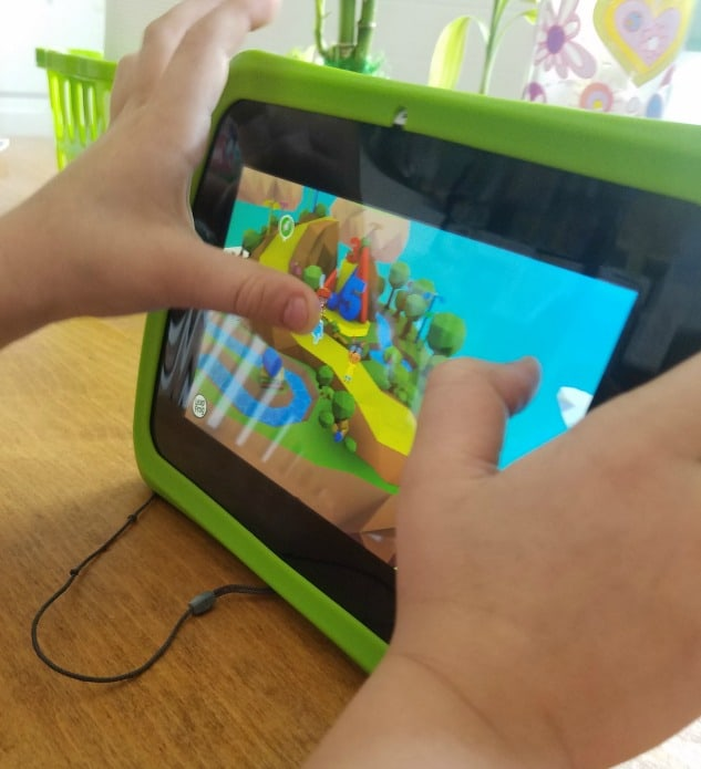 How to Prepare for Kindergarten: LeapFrog Academy Review