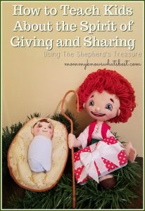 How to Teach Kids About the Spirit of Giving