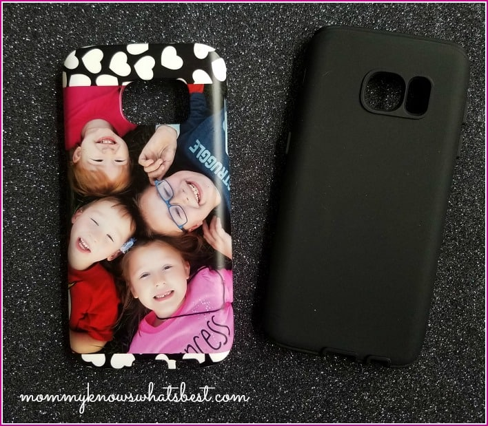 personalized photo smartphone case