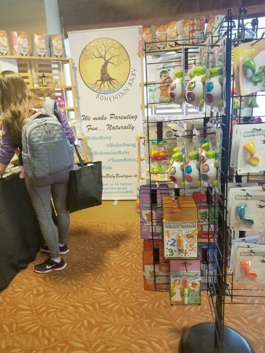 mommycon vendors