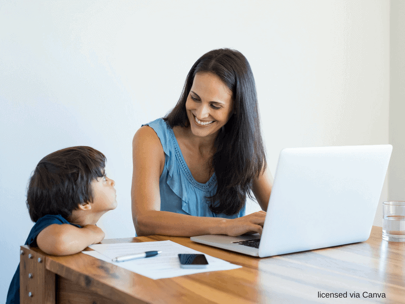 How to Call or Email Your Child's Teacher