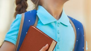 Tips for Taking Awesome First Day of School Photos