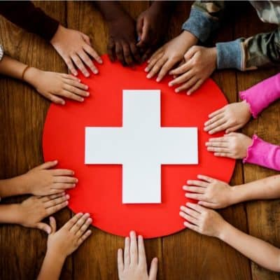 Family Emergency Plan Checklist Printable