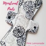 How to Use Cloth Pads | Benefits of Cloth Menstrual Pads