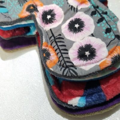 Should I Use Reusable Pads? Learn if cloth menstrual pads are right for you.