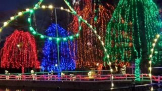 Celebrate the Holidays at Hersheypark Christmas Candylane
