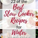 22 of the Best Slow Cooker Recipes for Winter