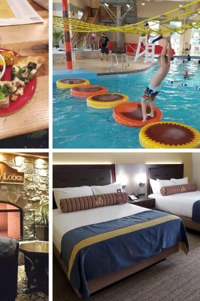 All About the Hershey Lodge