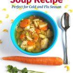 Best Healthy Chicken Soup Recipe