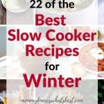 Best Slow Cooker Recipes for Winter