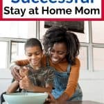 Best Stay at Home Mom Tips and Tricks