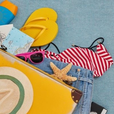 Best beach vacation packing checklist for families