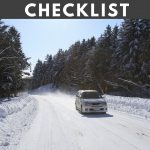 Car Kit for Winter Emergencies