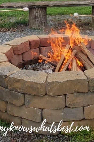 Hersheypark Camping Resort Campfire
