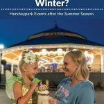 Is Hersheypark Open in September, October