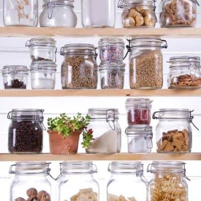 Pantry Essentials Checklist