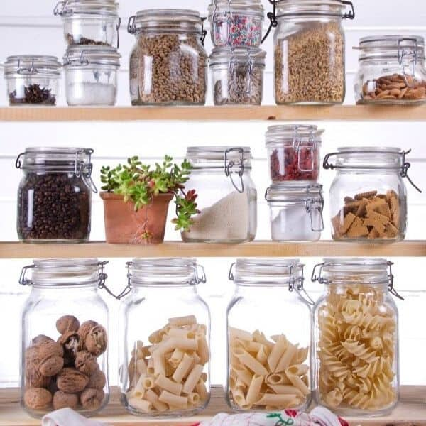 Pantry Essentials Checklist for Emergencies