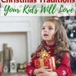 Simple Christmas Morning Traditions That Your Kids Will Love