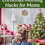 Stress Free Christmas Hacks for moms