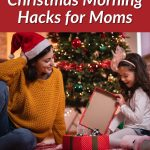 Stress Free Christmas Tips for moms