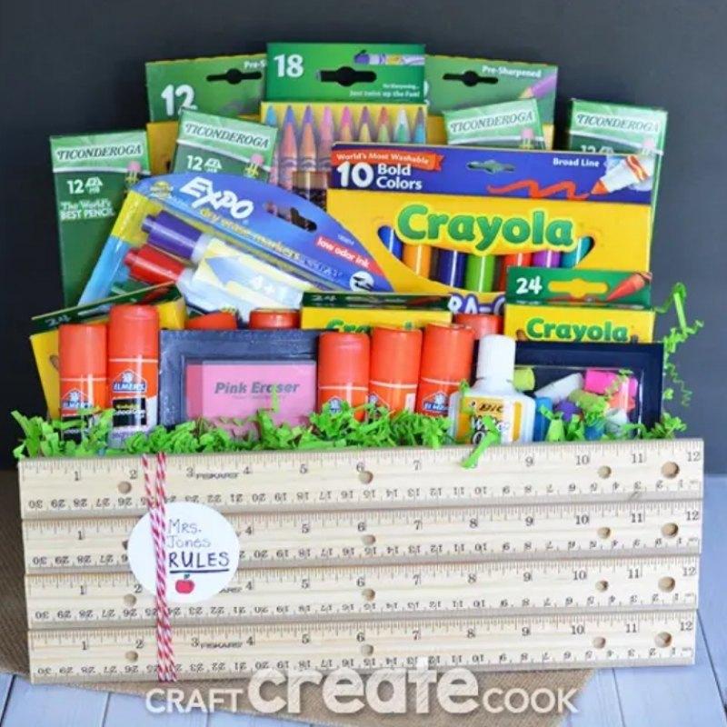 gift idea for teachers