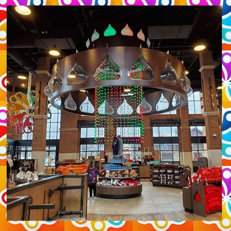 hersheypark supply co store inside