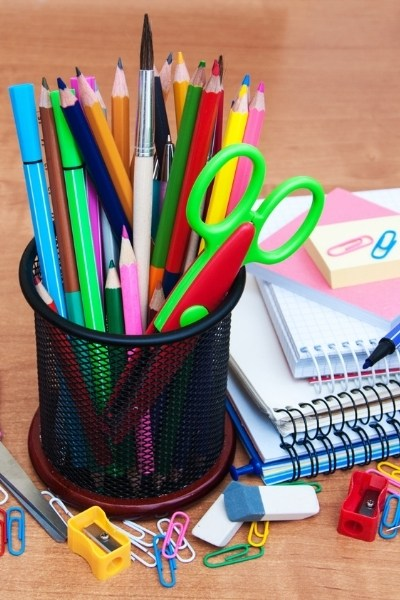 how to Save money on school supplies