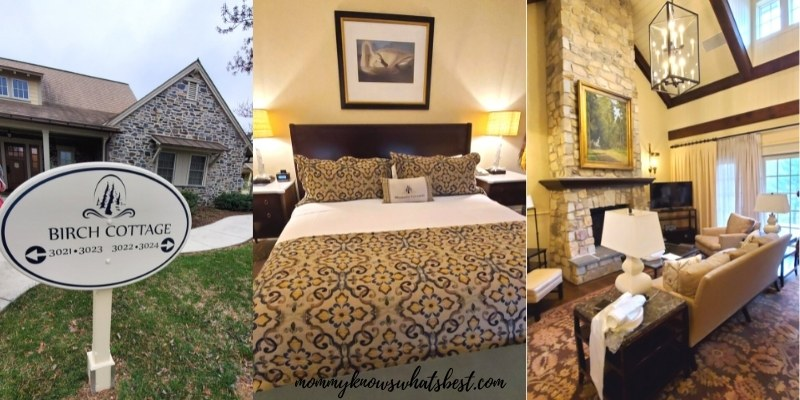 the hotel hershey cottages reviews (1)